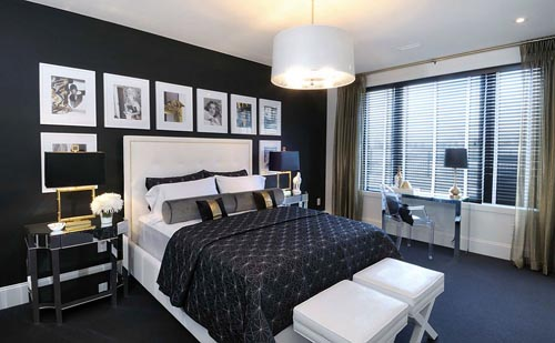 Nội thất phòng ngủ đẹp 56