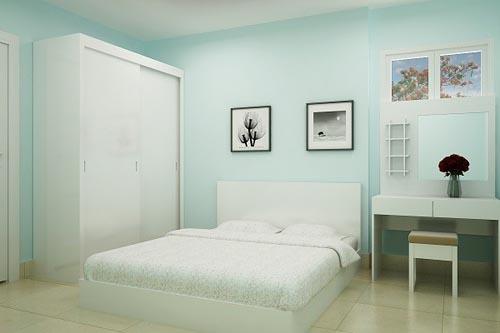 Nội thất phòng ngủ đẹp 64