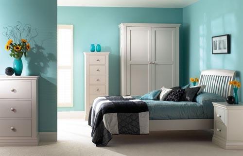 Nội thất phòng ngủ đẹp 65