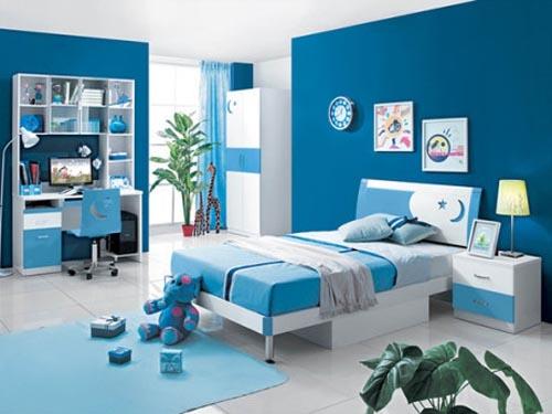 Nội thất phòng ngủ đẹp 75