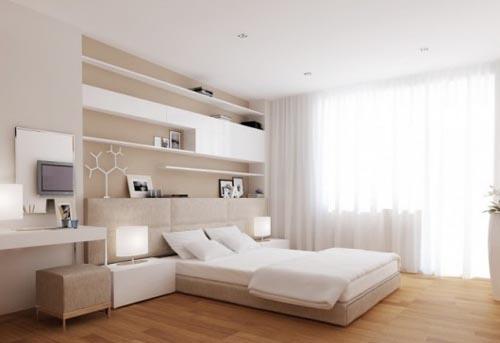 Nội thất phòng ngủ đẹp 84