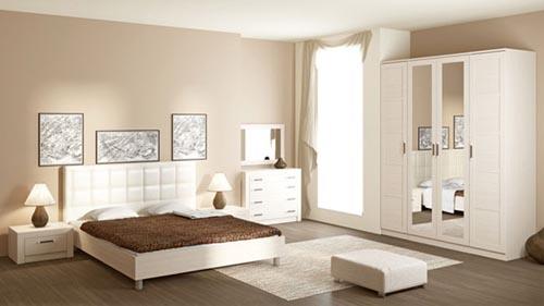 Nội thất phòng ngủ đẹp 85