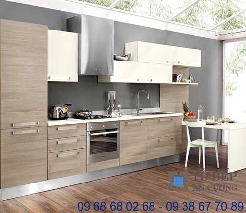 Nội thất nhà bếp giá rẻ 3