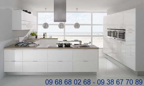 Nội thất nhà bếp giá rẻ 32