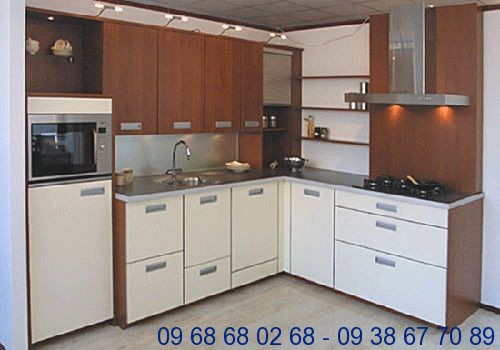 Nội thất nhà bếp giá rẻ 63