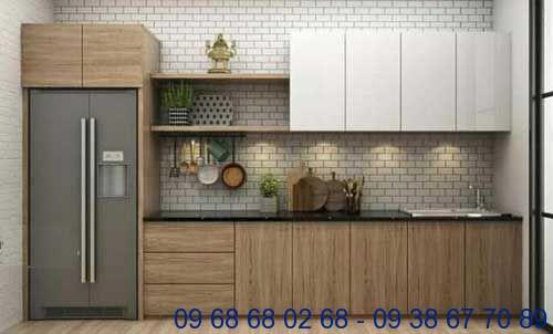Nội thất nhà bếp giá rẻ 8