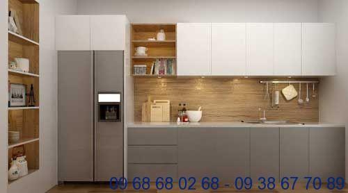 Nội thất nhà bếp giá rẻ 9