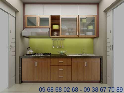 Nội thất nhà bếp giá rẻ 95