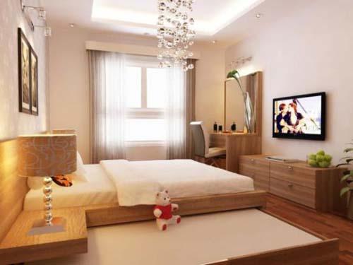 Nội thất phòng ngủ rẻ đẹp (10)