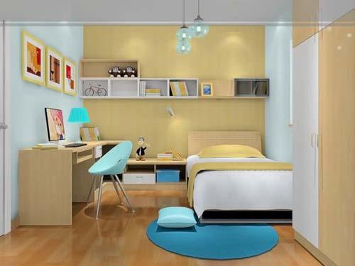 Nội thất phòng ngủ rẻ đẹp (3)
