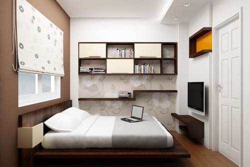 Nội thất phòng ngủ rẻ đẹp (8)