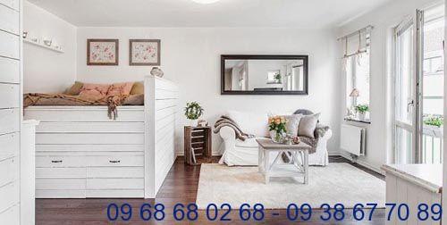 Trang trí nội thất giá rẻ 17