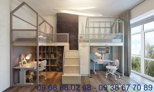 Trang trí nội thất giá rẻ 54