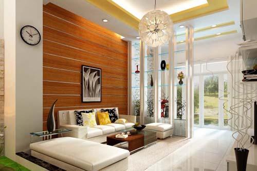 Đồ gỗ nội thất nhà phố