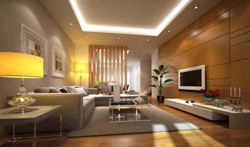 Đồ gỗ nội thất nhà phố 97
