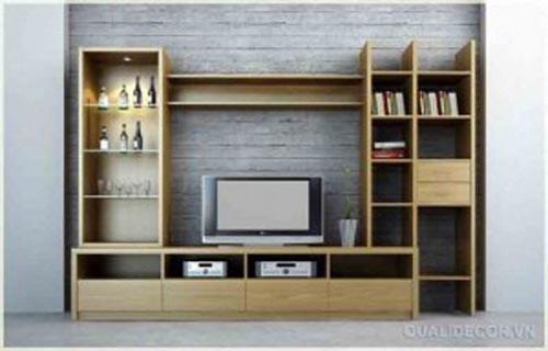 Kệ tủ tivi hiện đại 16