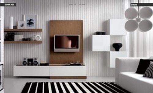 Kệ tủ tivi hiện đại 17