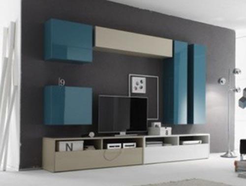 Kệ tủ tivi hiện đại 22