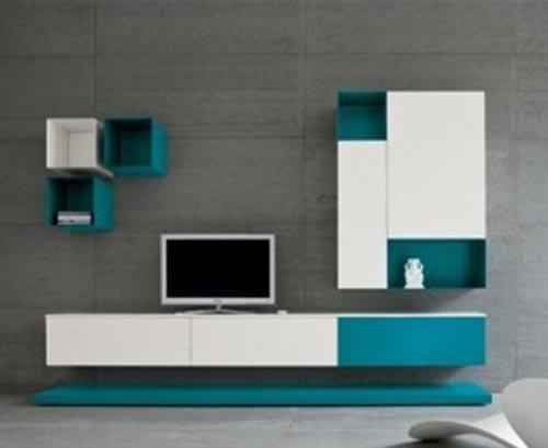 Kệ tủ tivi hiện đại 24