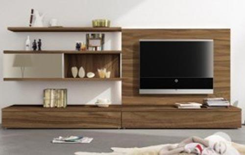 Kệ tủ tivi hiện đại 3