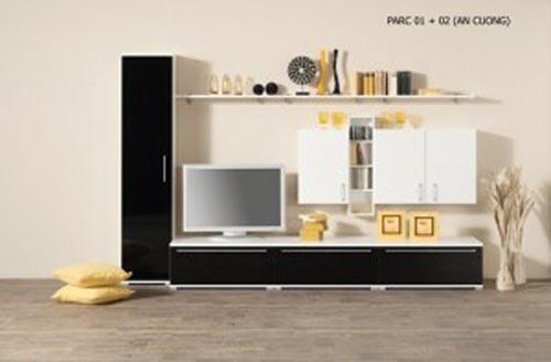 Kệ tủ tivi hiện đại 44