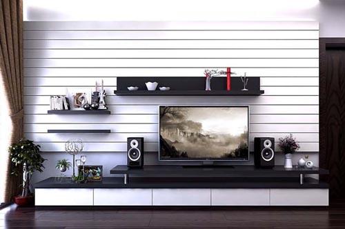 Kệ tủ tivi hiện đại 87