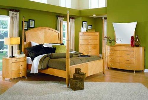 Nội thất phòng ngủ giá rẻ 19