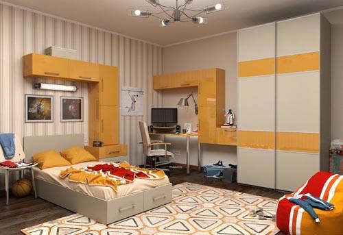 Nội thất phòng ngủ giá rẻ 2