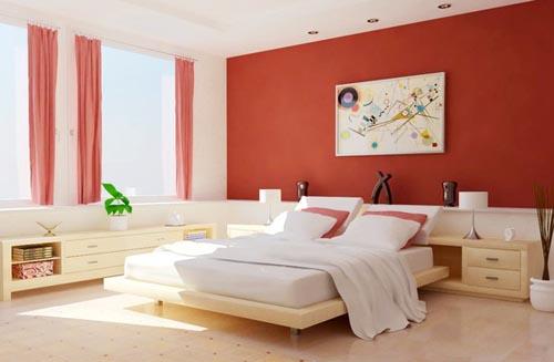 Nội thất phòng ngủ giá rẻ 22