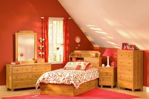 Nội thất phòng ngủ giá rẻ 30