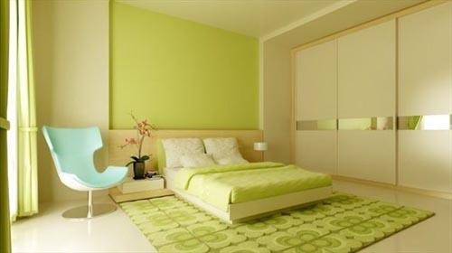Nội thất phòng ngủ giá rẻ 31