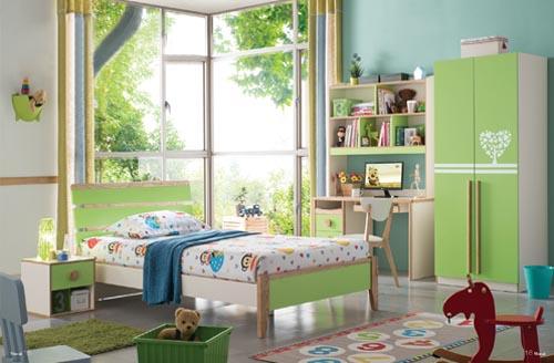 Nội thất phòng ngủ giá rẻ 36