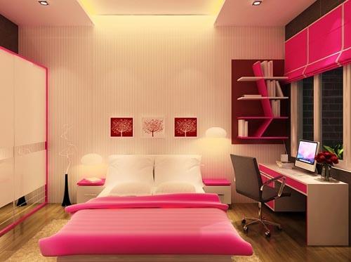 Nội thất phòng ngủ giá rẻ 70