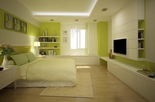 Nội thất phòng ngủ giá rẻ 74
