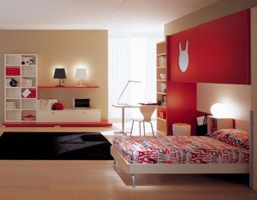 Nội thất phòng ngủ giá rẻ 79