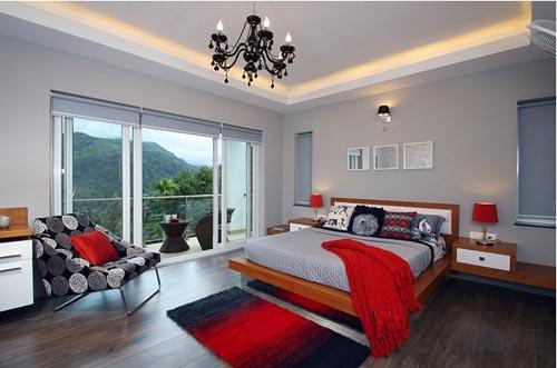 Nội thất phòng ngủ giá rẻ 80
