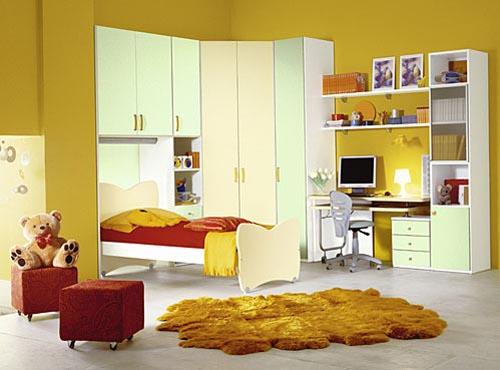 Nội thất phòng ngủ giá rẻ 85