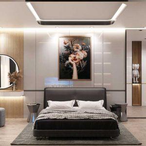 Nội thất phong ngủ đẹp giá rẻ tại thuận thiên