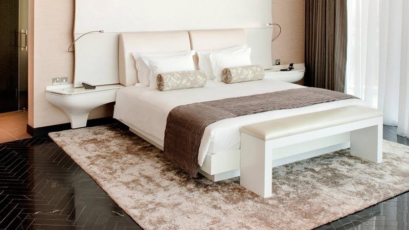Thiết kế nội thất khách sạn 1