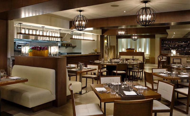 Thiết kế nội thất khách sạn 3