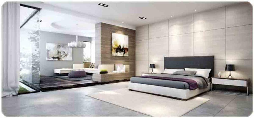Thiết kế nội thất nhà phố 15