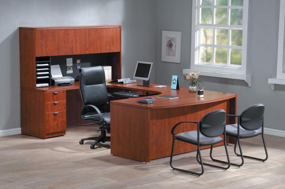 Thiết kế nội thất văn phòng 8