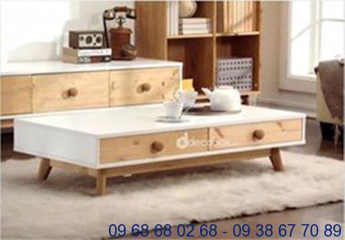 Bàn sofa đẹp giá rẻ 045