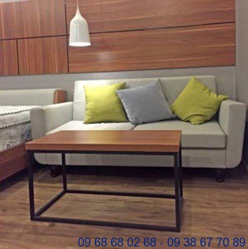 Bàn sofa đẹp giá rẻ 062