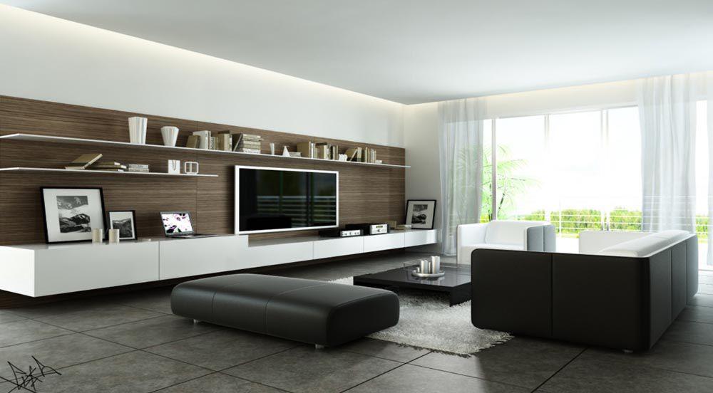 Trang trí phòng khách đẹp giá rẻ 004
