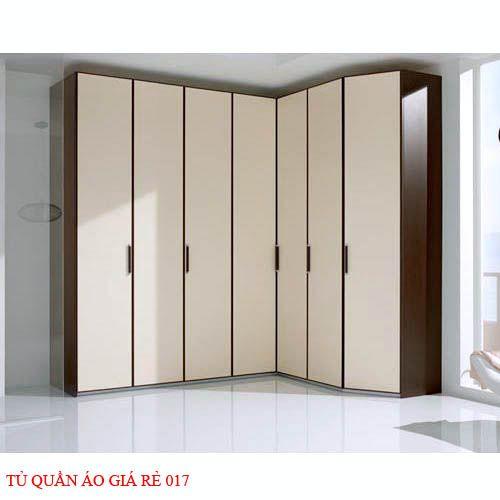 Tủ quần áo giá rẻ 017