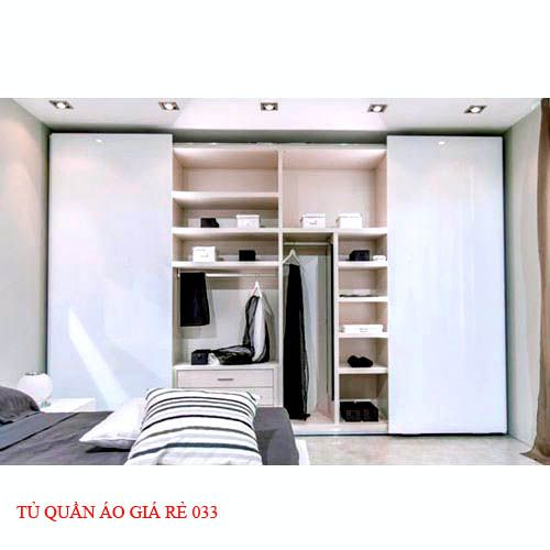 Tủ quần áo giá rẻ 033