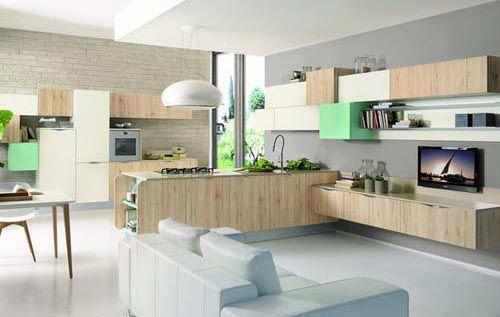 Đồ gỗ hóc môn nhà bếp 001