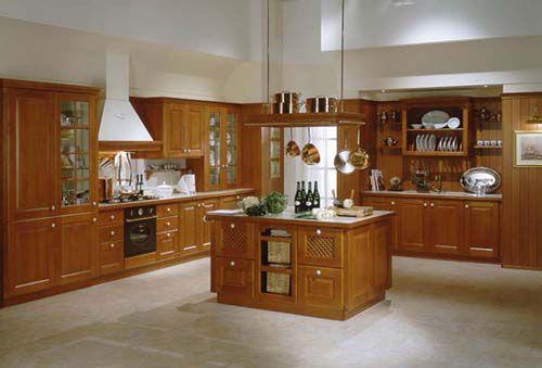 Đồ gỗ hóc môn nhà bếp 030