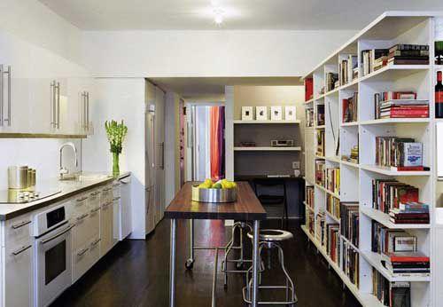 Đồ gỗ hóc môn nhà bếp 038
